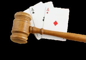Wetgeving Casinospelen